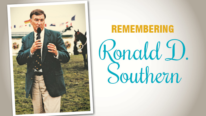 Thumbnail for Remembering Ronald D. Southern