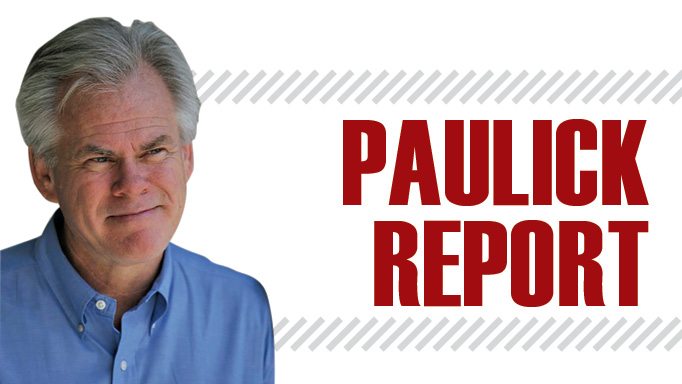 Thumbnail for Paulick Report: Numbers Game