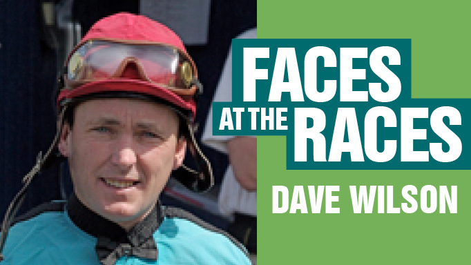 Thumbnail for Faces at the Races: Dave Wilson