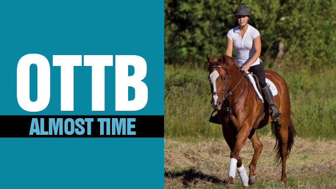 Thumbnail for OTTB:  Almost Time