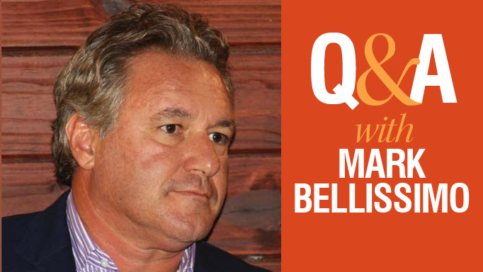 Thumbnail for Q&A with Mark Bellissimo