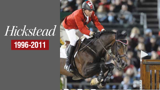 Thumbnail for Hickstead 1996-2011