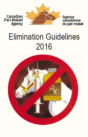 Thumbnail for Updated Equine Canada Equine Medication Control Program