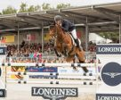 Andreas Dibowski and It's Me XX win at Luhmühlen (GER), penultimate leg of the FEI Classics™ 2015/2016. Photo by Eventing Photo/FEI