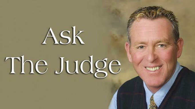Thumbnail for Ask the Judge: cross-cantering, counter cantering, judges' booths and more