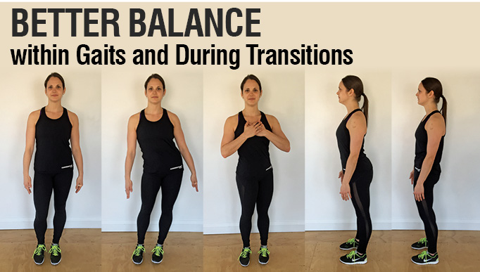 Thumbnail for Rider Exercises for Better Balance