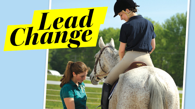 Thumbnail for Lead Change at OEF