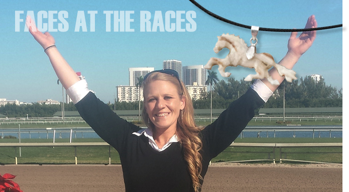 Thumbnail for Briar Perkins: The art of thoroughbred racing