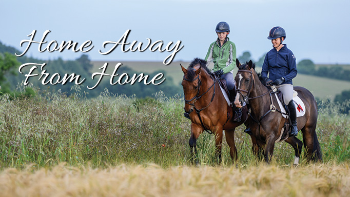 Thumbnail for Rebecca Howard and her Home Away from Home