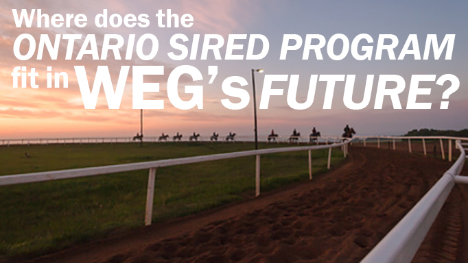 Thumbnail for Where Does the Ontario Sired Program Fit in WEG's Future?