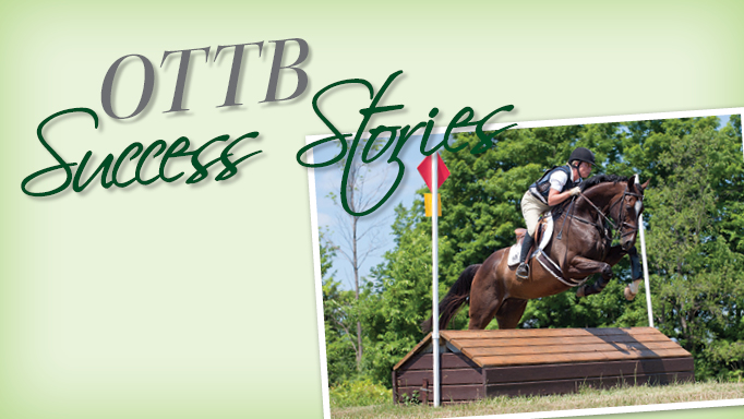 Thumbnail for OTTB Success Stories