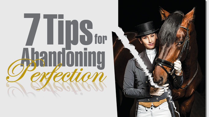 Thumbnail for 7 Tips for Abandoning Perfection