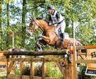 Oliver Townend and Cooley SRS led Team GB to victory at Boekelo (NED), but it was Germany that took series honours in the FEI Nations Cup™ Eventing. Photo by Eventing Photo/FEI