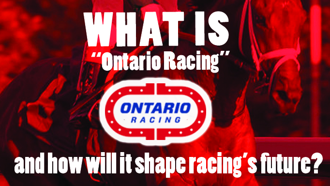 Thumbnail for What is Ontario Racing and How Will it Help Shape Racing's Future?