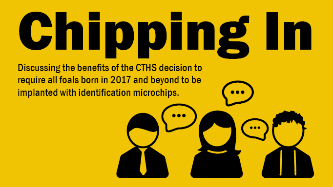 Thumbnail for Chipping In