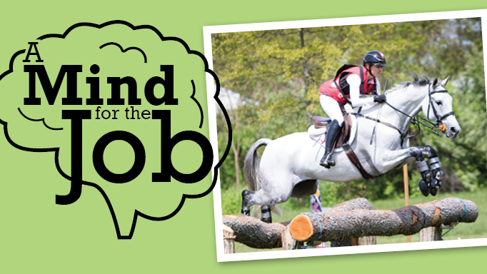 Thumbnail for Mind for the Job: Understanding Equine Personality