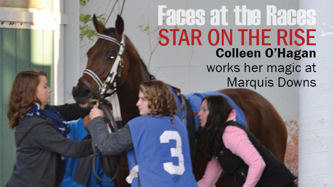 Thumbnail for Star on The Rise: Colleen O'Hagan