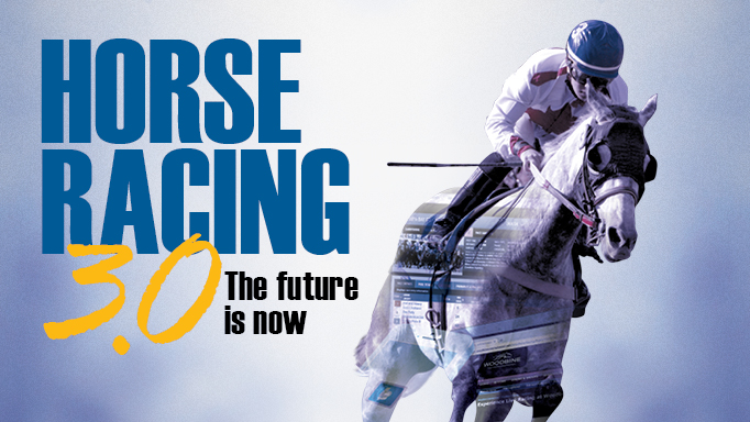 Thumbnail for Horse Racing 3.0