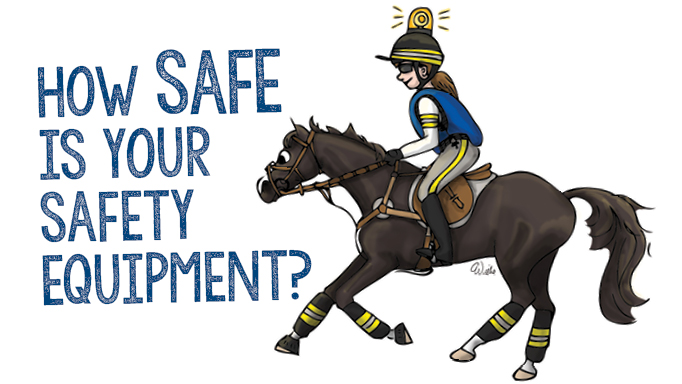 Thumbnail for How Safe is Your Safety Equipment?
