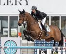 Tiffany Foster and Victor won the $86,000 CSI5* 1.50m Suncast Classic on Sunday, March 12, at the Winter Equestrian Festival in Wellington, FL. Photo by Starting Gate Communications