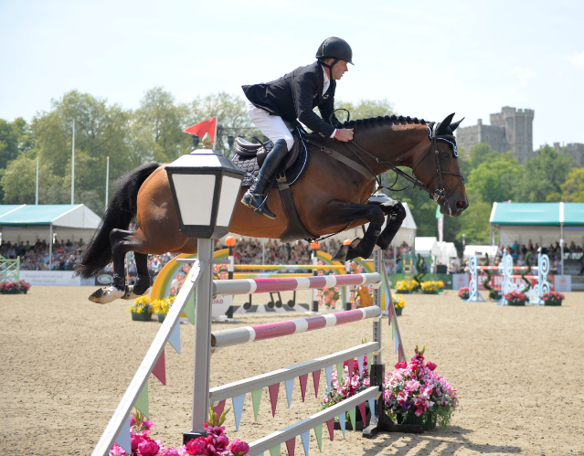 Thumbnail for Nick Skelton and Big Star to Retire at Royal Windsor Horse Show