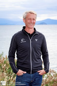 Thumbnail for Thom Steps Down as NZ High Performance Eventing Manager