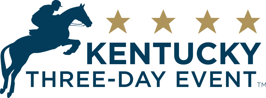 Thumbnail for Kentucky 3-Day Unveils New Logo; Rolex No Longer Title Sponsor