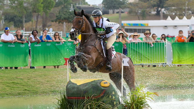 Thumbnail for 10 Tips for Brilliant Cross-Country Rounds