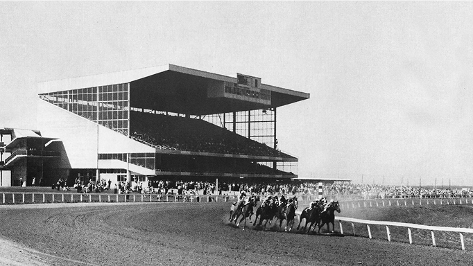 Thumbnail for 60th Season at Assiniboia Downs