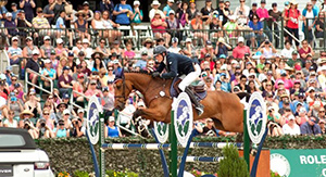 """Kentucky Three-Day Event will host the CSI3* $225,000 Invitational Grand Prix on the """"Best Weekend All Year."""""""