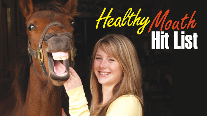 Thumbnail for Healthy Mouth Hit List