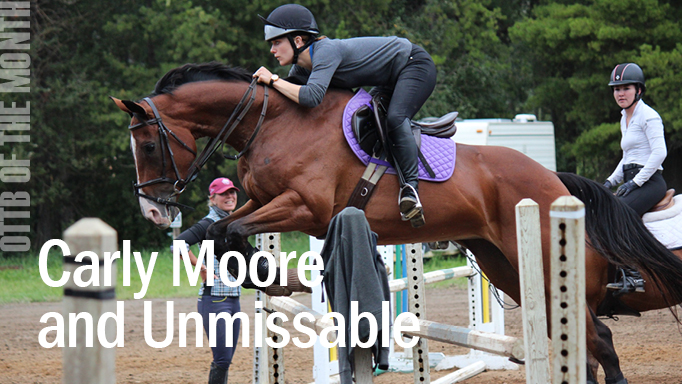 Thumbnail for OTTB: Unmissable