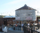 Make mine a double: the Silo Bar -- now how fun is that?!