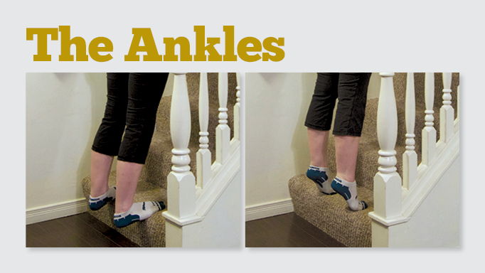 Thumbnail for Improve Your Ankle Strength