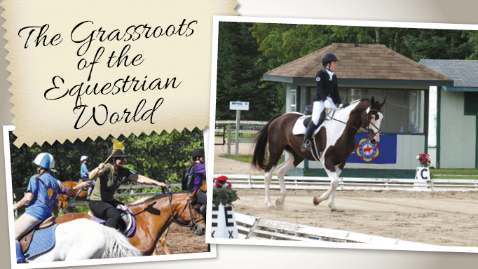 Thumbnail for Pony Club: The Grassroots of the Equestrian World