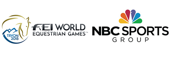 NBC to Offer Live Coverage of the 2018 FEI World ...