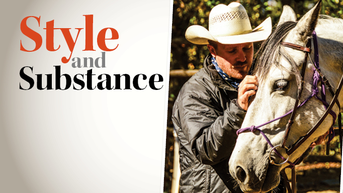 Thumbnail for What's Your Horsemanship Training Style?