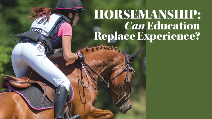 Thumbnail for Improving Horsemanship with Equitation Science