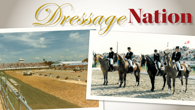 Thumbnail for State of the Union for Dressage in Canada
