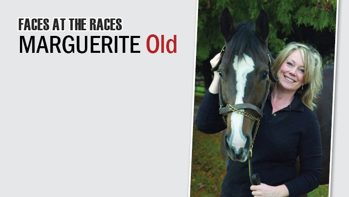 Thumbnail for Faces at the Races: Marguerite Old