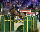 Riders from around the world will target the Dutch Masters, the newest stop in the Rolex Grand Slam Of Show Jumping.