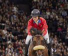 """Beezie Madden & Breitling: """"I'm so happy and I can't say enough about my horse."""""""