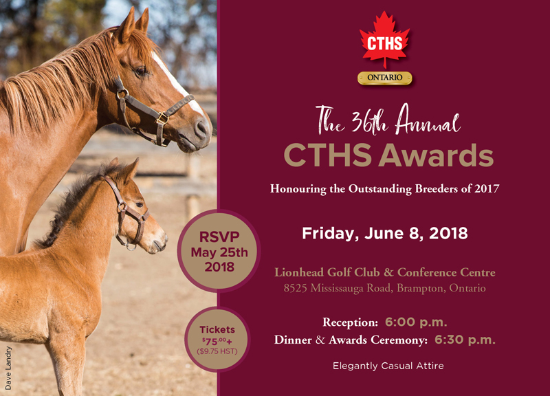 Thumbnail for CTHS Awards Celebrates Outstanding Breeders