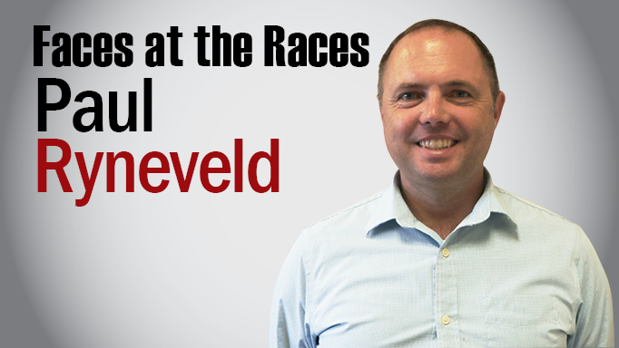 Thumbnail for Faces at the Races: Paul Ryneveld
