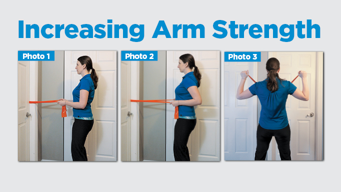 Thumbnail for Increasing Arm Strength