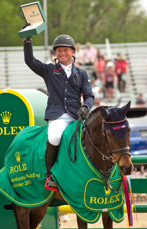 Rolex 3 Day Event >> Six Canadians to Compete at 2018 Land Rover Kentucky Three