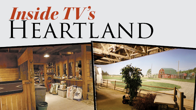 Thumbnail for Inside TV's Heartland