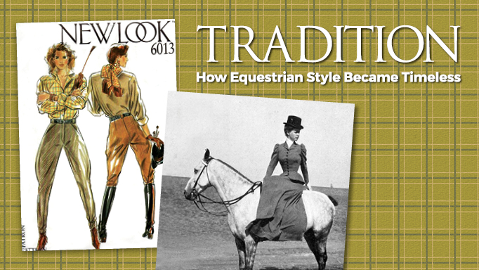 Thumbnail for How Equestrian Style Became Timeless