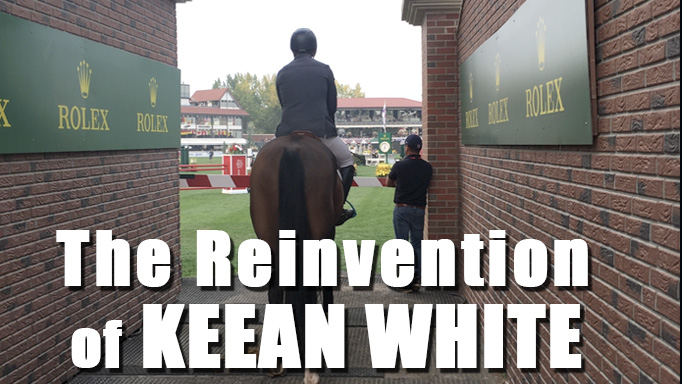 Thumbnail for The Reinvention of Keean White