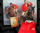 Exclusive Eric Lamaze and Hickstead prize pack.